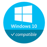 compatible windows 10