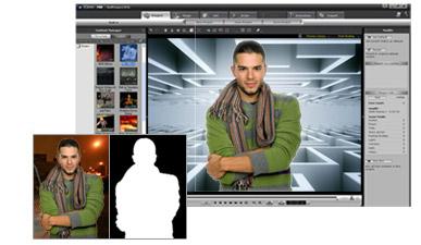 Iclone 4 pro for Logiciel montage 3d