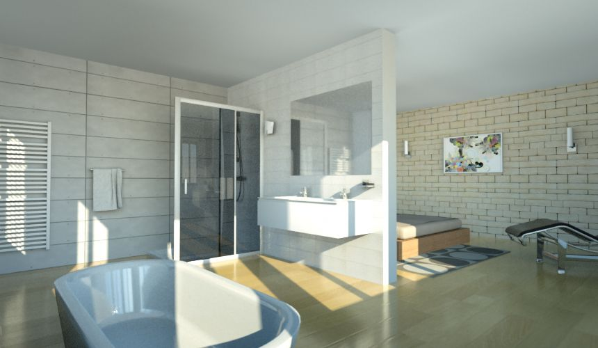3d interior design pro hd for Logiciel amenagement interieur 3d