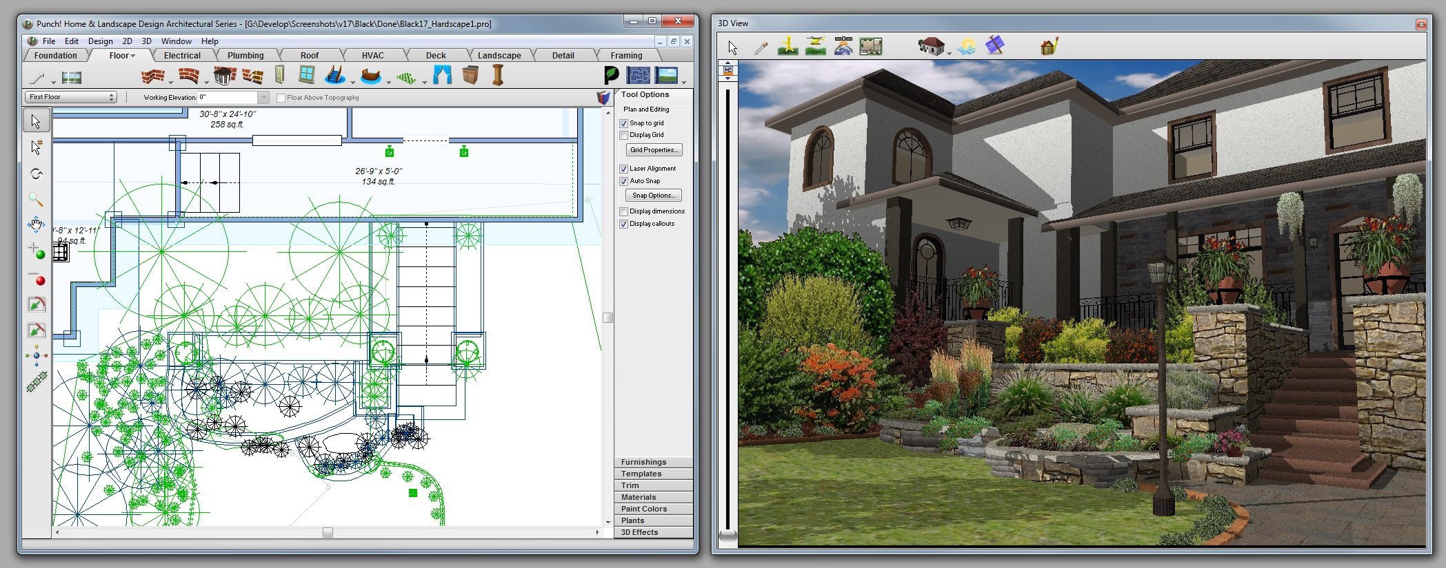 Architecte 3d ultimate 2014 pour mac for Plan architecte logiciel