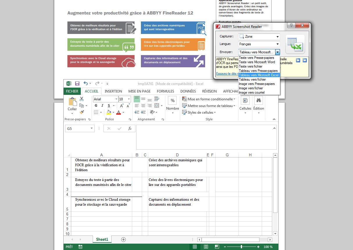 Comment convertir plusieurs jpeg en pdf