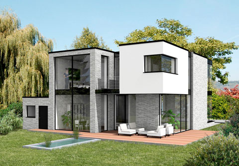 Logiciel creation plan maison r f rence maison de r ve for Creation maison 3d