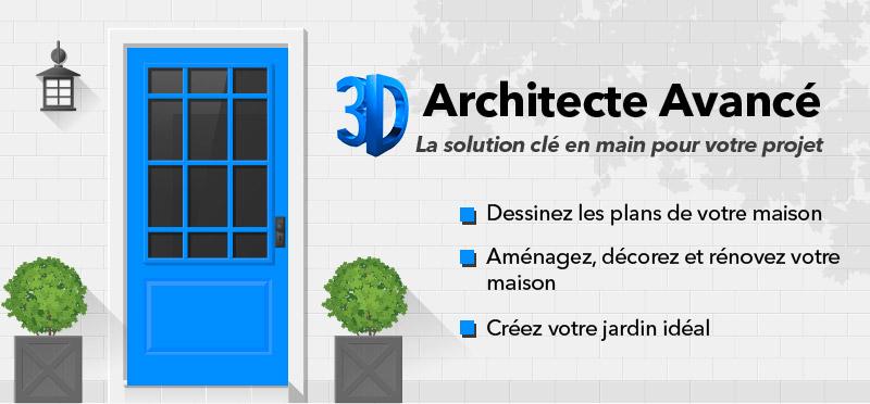 3d architecte avanc u00e9