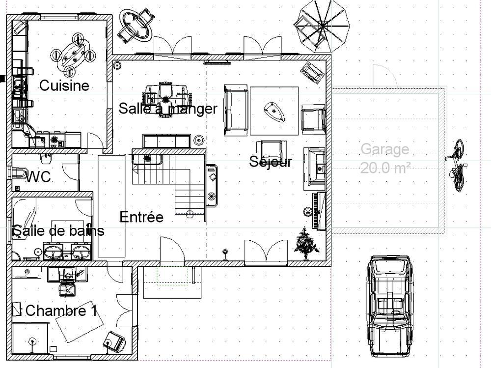 Architecte 3d Pro Arcon 15 Mise à Jour
