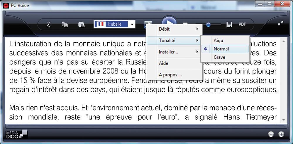 PREND PC PAROLE LA CLUBIC TÉLÉCHARGER VOTRE