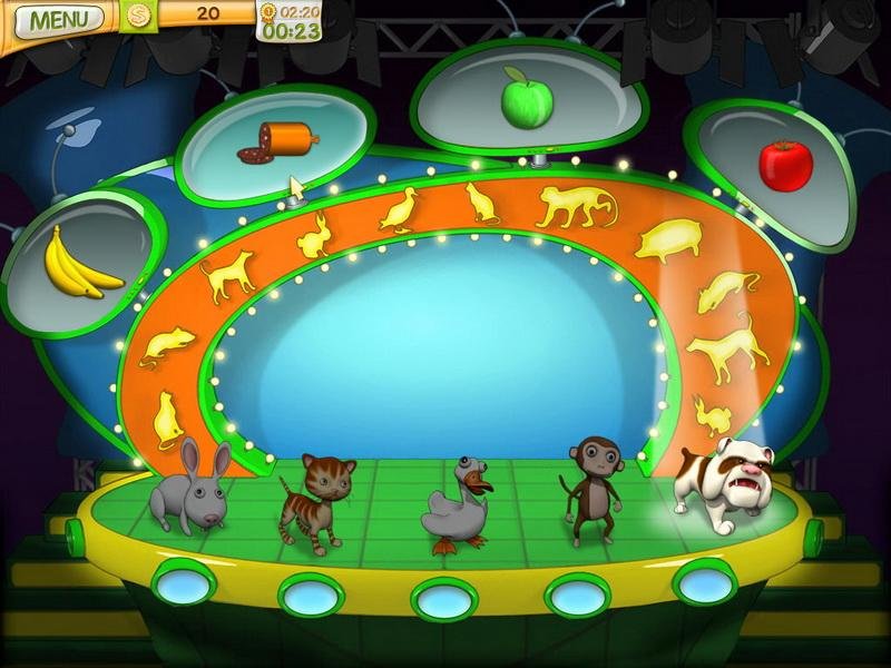 Télécharger PET SHOW CRAZE - Download pet games.