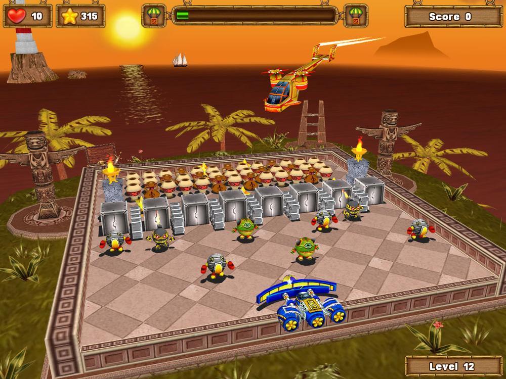 Играйте беслптано в Суперферму и другие игрушки от компании Alawar и