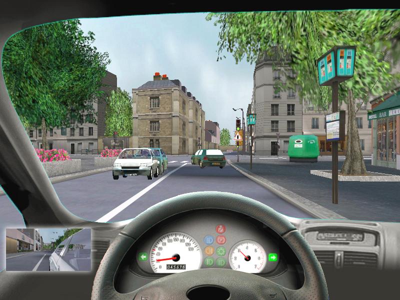 Traffic Race 3D 2 Xbox Live