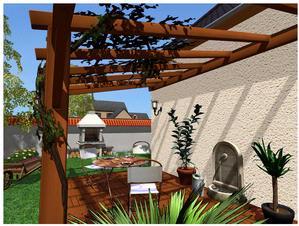 Logiciel amenagement de jardin idees deco maison for Logiciel amenagement exterieur gratuit