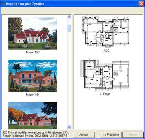 architecte 3d expert CAD 2007 TRACKERSURFEUR preview 2