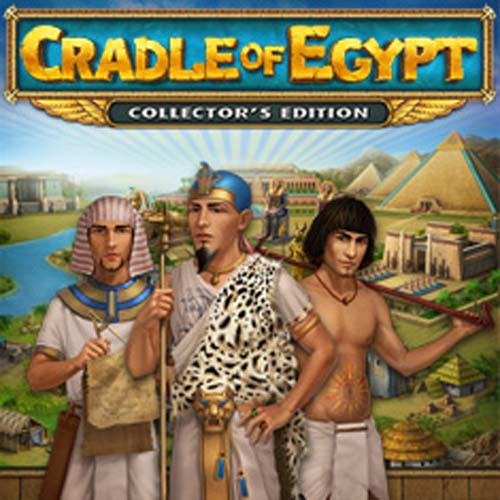Cradle of Egypt collector