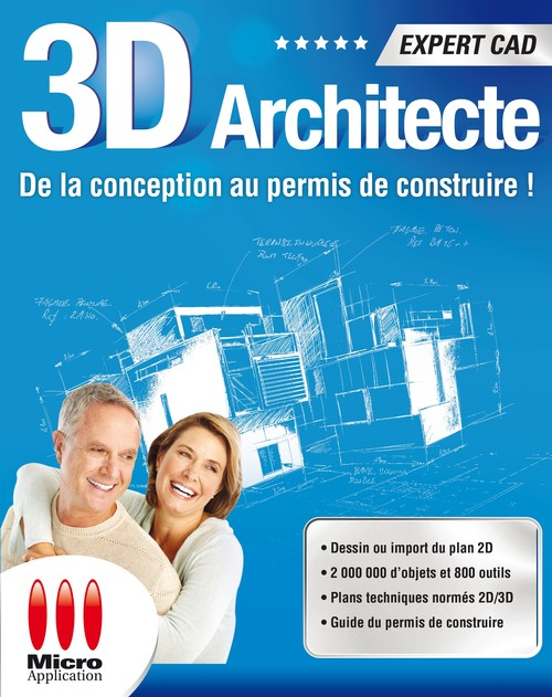 Escargot le sujet vendu 3d for 3d architecte expert
