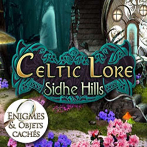 Celtic Lore: La Reine de Sidhe