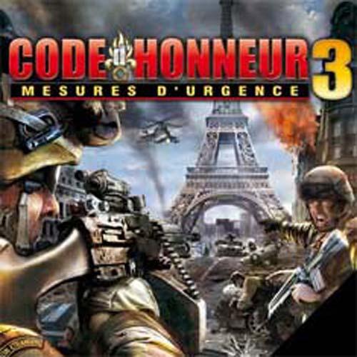 Code of Honor 3