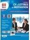 Coffret CV & Lettres de motivation Un coffret réunissant 2 logiciels pour vous aider au quotidien dans vos recherches d'emploi
