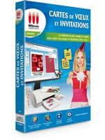 Cartes de Voeux & Invitation
