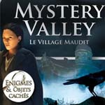 Mystery Valley Ed. Collector