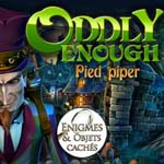Oddly Enough: Le Joueur de F