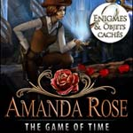Amanda Rose: The Game of Tim