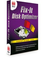Fix-It Disk Optimizer