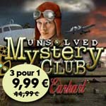Offre Collection Mystery Clu