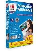 Formation complète Windows 8