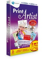 Print Artist Platinium