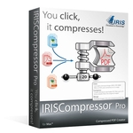 IRISCompressor™ Pro - Mac
