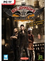 Red Johnson's Chronicles 1