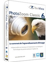PhotoZoom 6 Classic