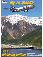 Add-on - Fly to Alaska