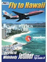 Add-on FSX - Fly to Hawaï