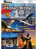 Add-on FSX - Hong-Kong