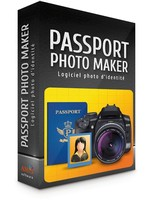 Passport Photo Maker Studio