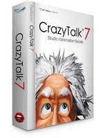 CrazyTalk 7 - Version Mac