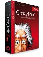 CrazyTalk 7 Pro - Mac