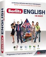 Berlitz Anglais - Avancé