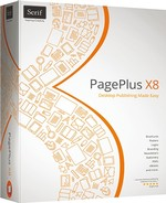 PagePlus X8