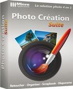 Photo Création Suite