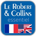 Le Robert & Collins anglais