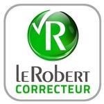 Le Robert Correcteur 2nd édi
