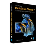 PhotoZoom 7 Classic Windows