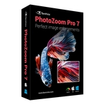 PhotoZoom 7 Pro Windows