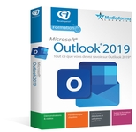 Formation à Outlook 2019