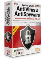 System Shield - Antivirus