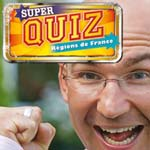 Super Quiz - Régions France