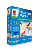 Dessinateur Studio 4