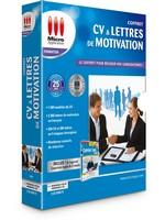 Coffret CV & Lettres