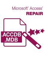 Microsoft® Access® Repair