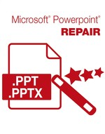 Powerpoint® Repair
